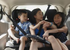 How To Get Your Kids to Stop Fighting on Road Trips
