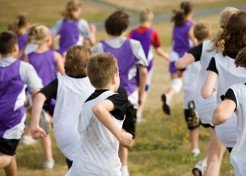 Everything I Need to Know About Exercise, I learned in Gym Class