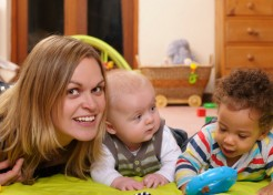 5 Tips for Choosing Child Care