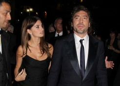 Penelope Cruz and Javier Bardem Expecting Their First Child