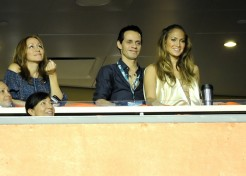Jennifer Lopez And Marc Anthony Hit Miami