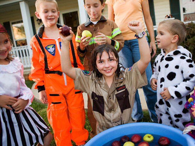 5 Tips to Throwing the Best Halloween Party