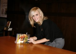 Jenny McCarthy Promotes Her New Book