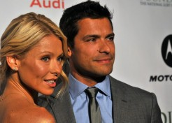 Kelly Ripa Shares Her Secrets To A Strong Marriage