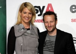Jenna Elfman Shared Her Breastmilk With Baby In Need