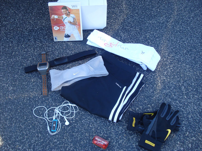 Top Picks for Winter Exercise Items