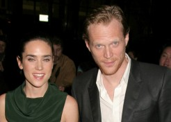 Jennifer Connelly And Paul Bettany Expecting Another Baby