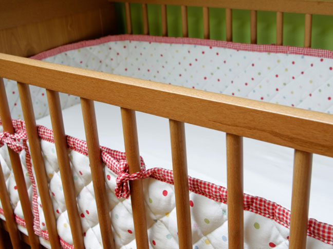 CPSC Approves Strong New Crib Safety Standards