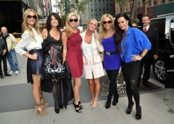 Camille Grammer Frustrated With The 'Real Housewives Of Beverly Hills'