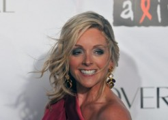 '30 Rock' Star Jane Krakowski Is Expecting Her First Child