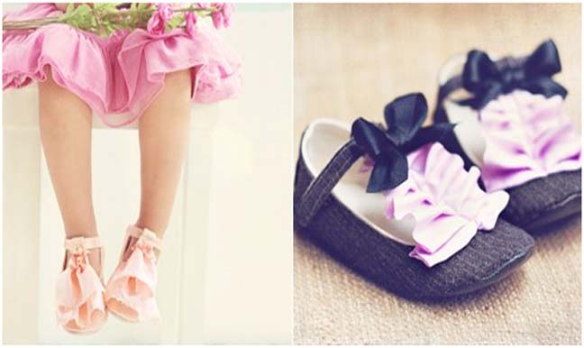 ETSY SHOES