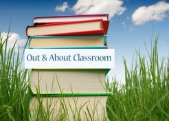 """Out and About Classroom"" – Geography"