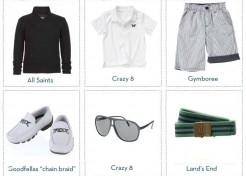 Casual Chic-Boys Fashion Must Haves For Spring 11