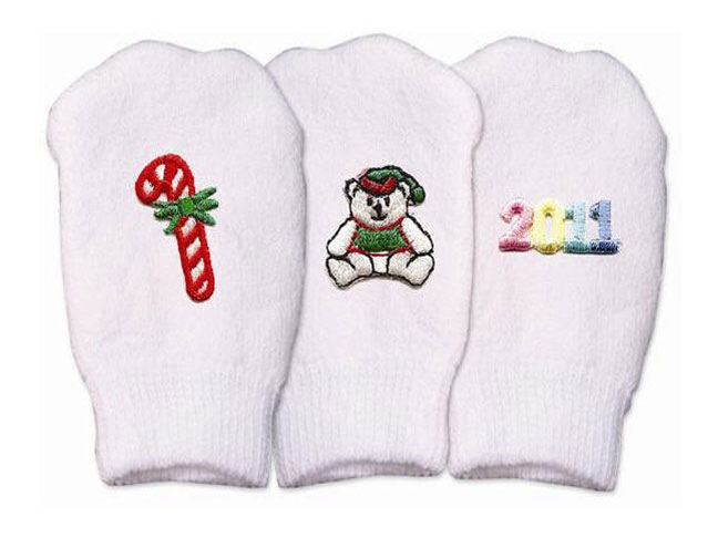 Hospital Infant Mittens Recalled