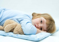 How to Survive a Sick Day (& Keep Your Sanity)