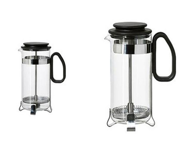 IKEA Coffee/Tea maker recalls
