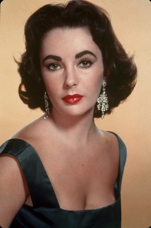 Screen Legend Elizabeth Taylor Has Died