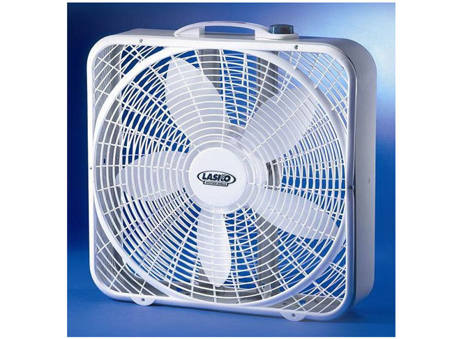 Lasko Fan Recall-March-2011