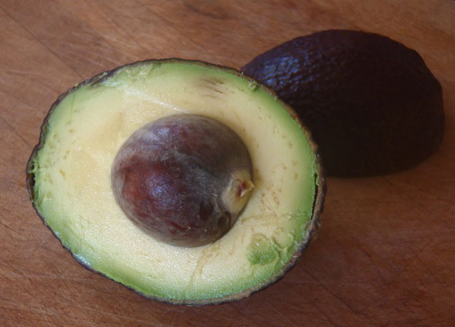 How to Cut an Avocado-1