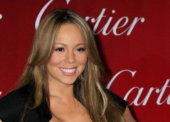 Mariah Carey Announces The Names Of Her Twins