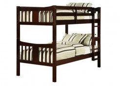 Dorel Asia Recalls Bunk Beds due to Fall Hazard