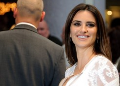 Penelope Cruz Credits Dancing For Post-Baby Weight Loss