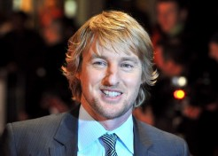 Owen Wilson Is A Natural At Diaper Changing