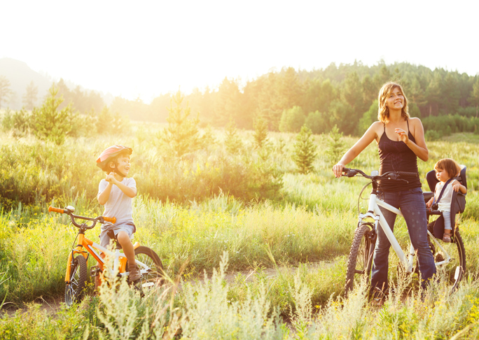 3 Spring Time Family Excursions That Won't Break The Bank