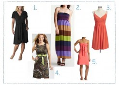 Casual Summer Dresses And Beach Cover Ups Under $30