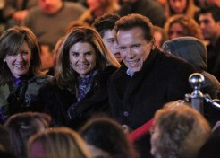 Mildred Baena Shares How She Admitted Her Affair With Arnold Schwarzenegger To Maria Shriver