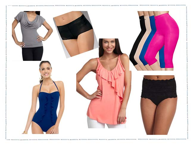 Slimming Shapewear For Summer