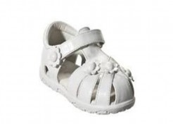 Infant Girls Sandals from Target Stores Recalled
