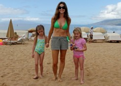 Denise Richards Adopts A Baby Girl!