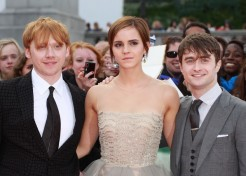 Mega Photo Gallery: Harry Potter and the Deathly Hallows London Premiere