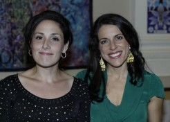 """Celebrity Moms Support Ricki Lake's """"More Business Of Being Born"""""""