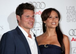 Nick Lachey And Vanessa Minnillo Got Married