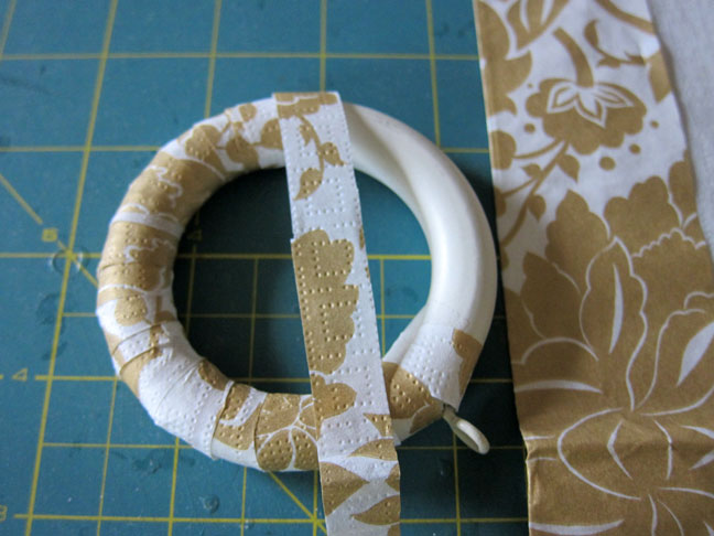 What Can You Make With Curtain Rings