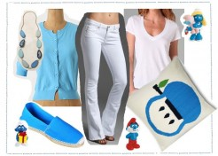 Mommy Must Haves: Smurf Edition