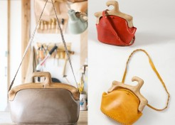 Gorgeous Handmade Bags From Husband-Wife Duo