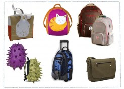 Top 6 Back Packs For Back To School