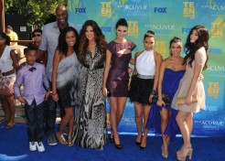 2011 Teen Choice Awards: Winners List And Red Carpet Highlights