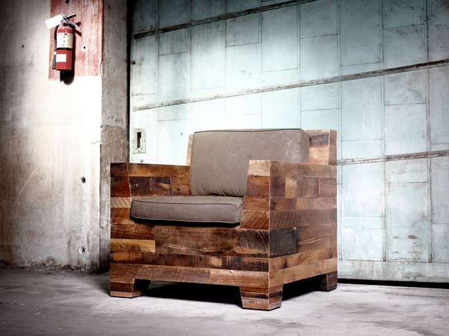 Furniture By District Millworks