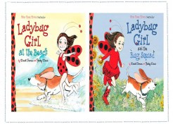 Ladybug Girl Giveaway and Book Review!