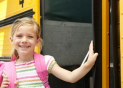 5 Tips for Dealing with Anxiety about Starting School