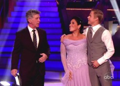 Ricki Lake Is Thrilled Over Rapid Body Changes On Dancing With The Stars
