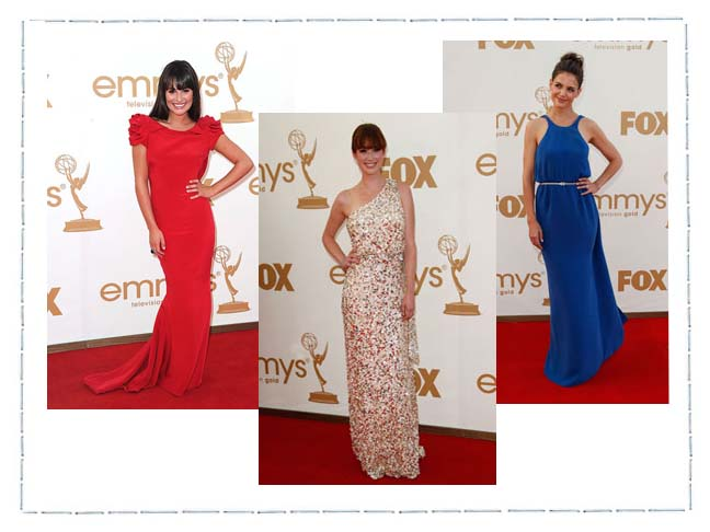 Emmys Red Carpet Get the Look For Less