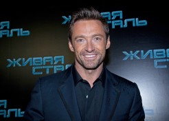 Hugh Jackman Opens Up About His Journey To Fatherhood