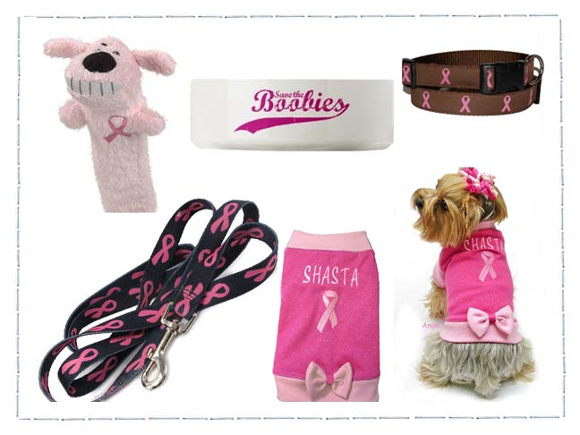 Dog Style Is All About Pink Power
