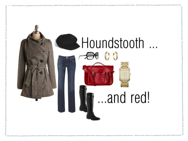 Fall BFF: The Statement Coat