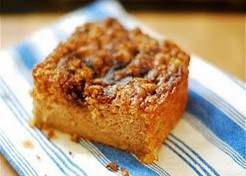 Apple Bread for Fall